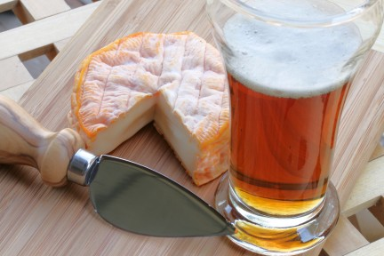 Beer + Cheese