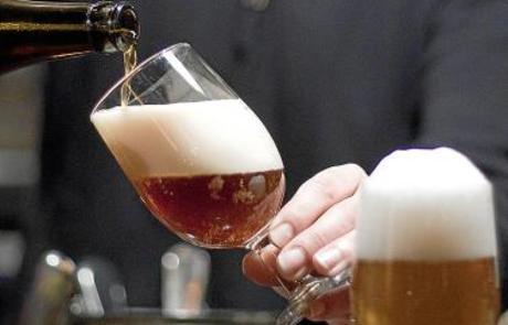 Cervezas artesanales españolas
