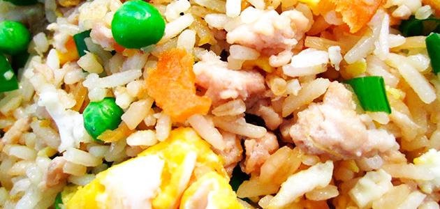WeCook cocina china
