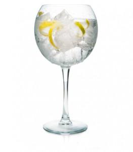 gin tonic Dolcetriz