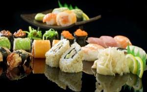 curso de sushi Dolcetriz Le