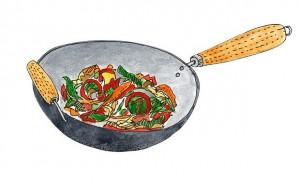 Curso wok iii thailandia cookery school escuela de for Wok cuatro cocinas granollers