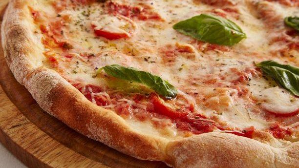 WeCook PIZZA